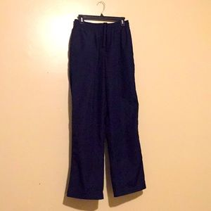Tek Gear navy blue Athletic Pants Size Medium